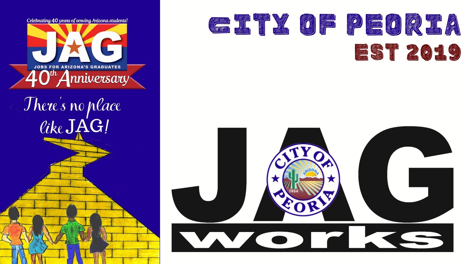 Peoria JAG Works