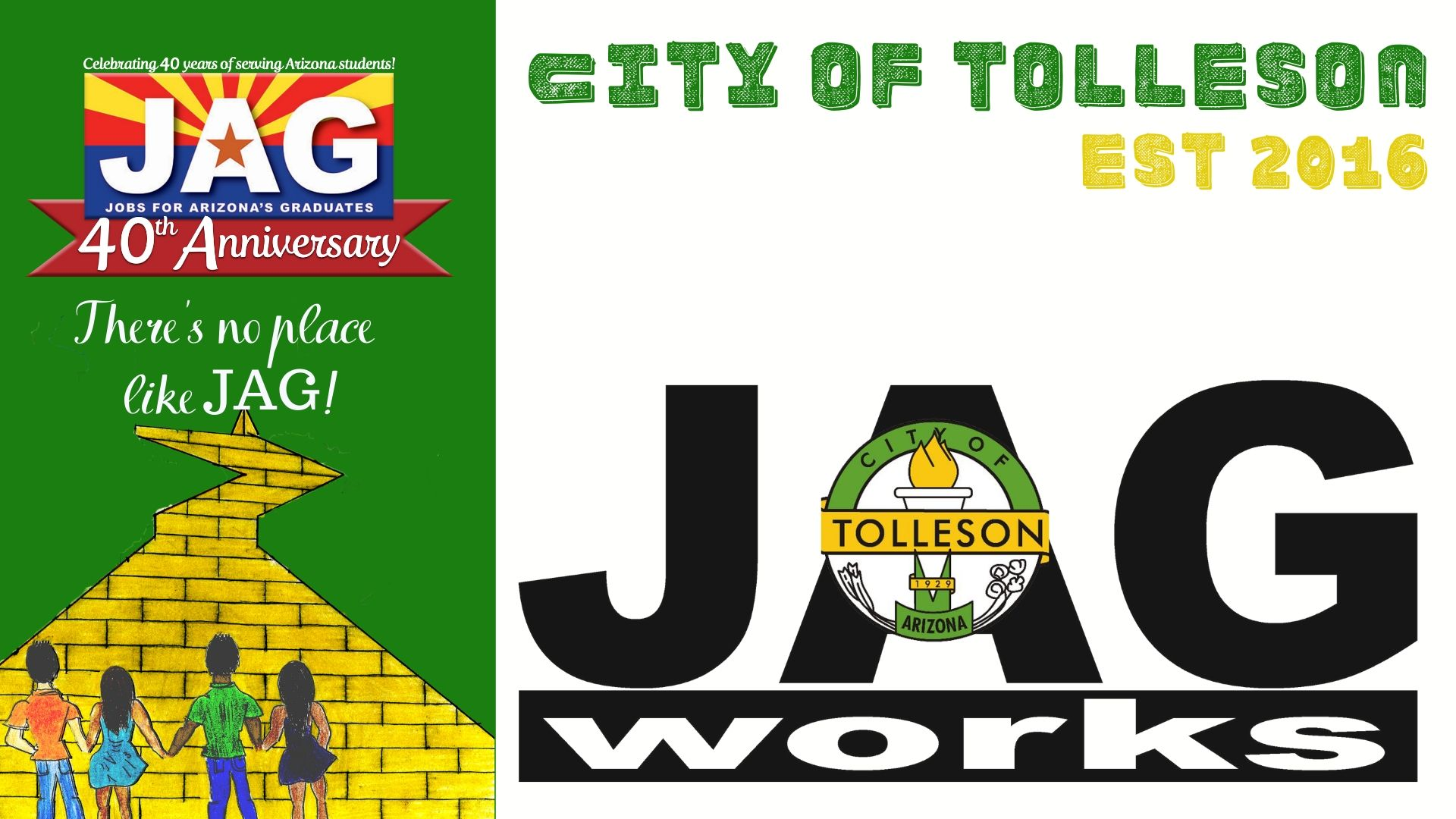 City of Tolleson JAG Works