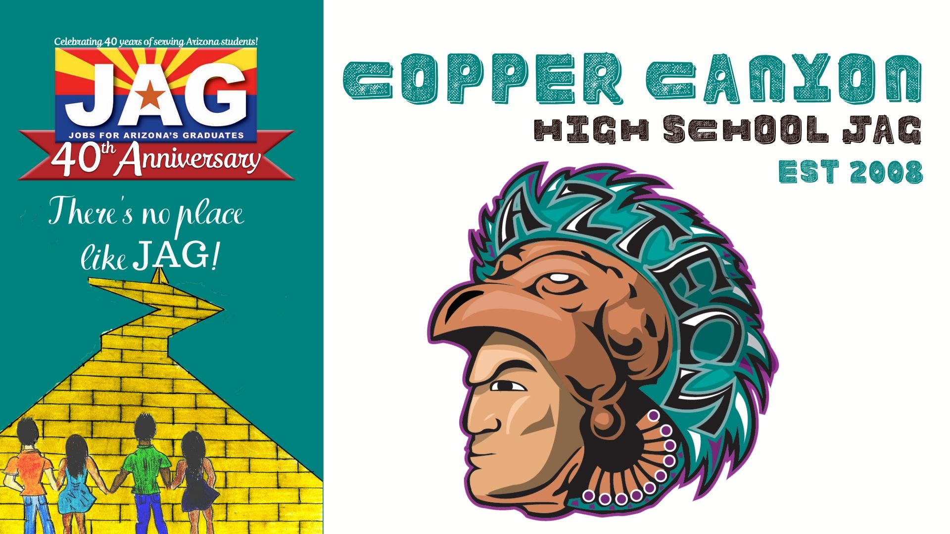 Copper Canyon High School