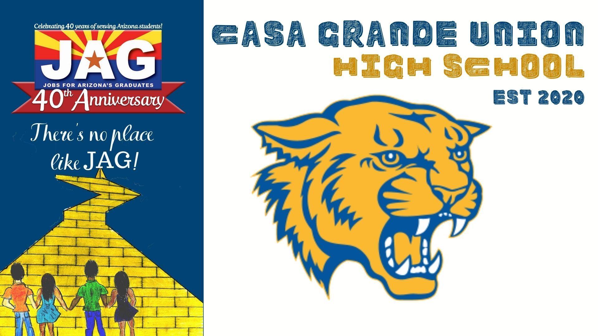 Casa Grande High School