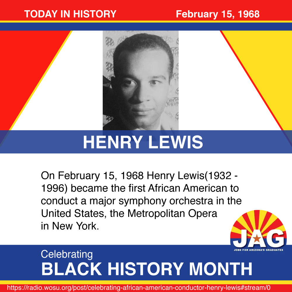 Henry Lewis