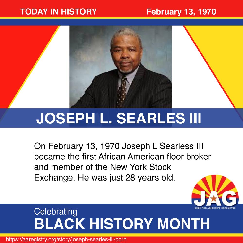 Joseph L. Searles III