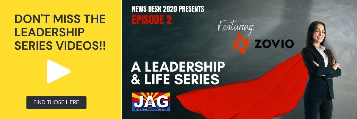 JAG News Desk